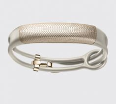 Jawbone UP2- loving this new muted gold color!! and its much lighter!