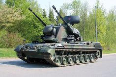 Brazil buys 34 German tanks in security drive ahead of World Cup, Olympics, and…