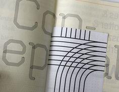 Fontsmith for Conrad Shawcross