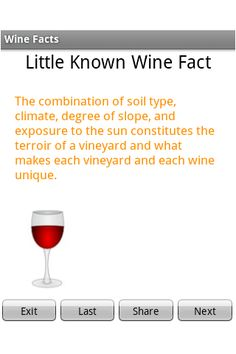 Wine #Facts