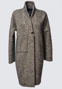 Oversized Mantel | Schnittmuster