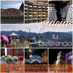 Gracias a tu preferencia nuestro #viaje a #Zacatlan #Chignahuapan y #Atlixco fue todo un éxito te esperamos en la próxima #excursión http://www.turismoenveracruz.mx