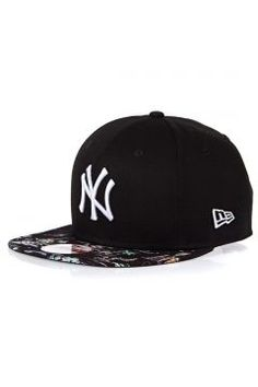 New Era Caps - New Era 9fifty Offshore  - NY Yankees Black/Black #modasto #giyim #erkek https://modasto.com/new-ve-era/erkek/br214ct59