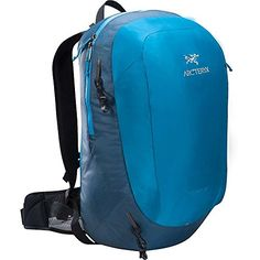 Arcteryx Velaro 35 Backpack  Mens Tyrrhenian Blue Regular *** Continue to the product at the image link-affiliate link. #HydrationBackpack