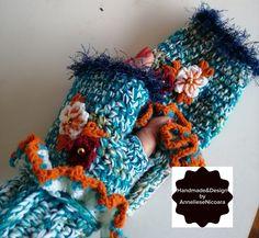Handmade Design, Crochet Hats, Halloween, Accessories, Home Decor, Knitting Hats, Decoration Home, Room Decor, Home Interior Design