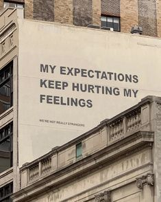 Expect less, accept more. Mood Quotes, Positive Quotes, Motivational Quotes, Inspirational Quotes, Pretty Words, Beautiful Words, Cool Words, Street Quotes, Learning To Let Go