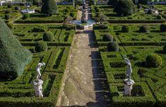 Palácio dos Marqueses de Fronteira: Um dos Mais Belos de Lisboa - Heart of Everywhere Days In February, Most Beautiful, Heart, Places, Portugal, Lisbon, Domingo, Lugares