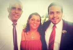 Hoje é aniversário dele meu IRMÃO. Você é a prova viva de que todo ser humano é CAPAZ DE MUDAR a sua história mas só acontece com INCENTIVO e OPORTUNIDADES. Hoje agradeço a Deus pelo dom da sua NOVA VIDA e que Ele o mantenha fiel à seu propósito. Feliz Aniversário Elias! Tenho muito ORGULHO de você. Obrigado por tudo!  #Niver #Irmão #Brother #Aniversário #TudoÉPossível