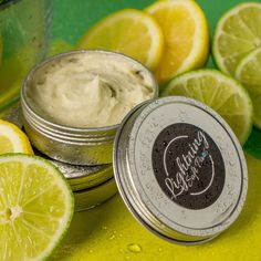 LEMON LIME - Paw Cream