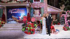 Happy Holidays from Pat and Vanna!