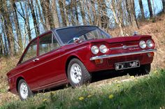 Another great little car I owned  1967 Sunbeam Stiletto GT.