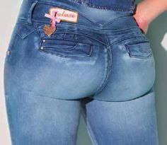 #ClippedOnIssuu from Catalogo DELUXE JEANS Spring-Summer 2014 Jeans Pants, Denim Jeans, Shorts, Jean Moda, Sweet Jeans, Curvy Jeans, Fashion Moda, Skinny Fit Jeans, Girls Jeans