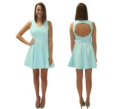 2bf9f322c9 The Audrina Circle Back Sorority Dress – Frill Clothing Frill Clothing