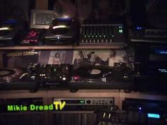 Mikey Spice - Step In The Name Of Love - Regae Lovers - Mikie Dread Tv