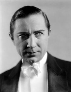 Bela Lugosi-(20 October 1882 – 16 August 1956) best known for playing the character Dracula in the 1931 film and for his roles in various other Universal monster and horror films.He had been playing small parts on the stage in his native Hungary but had to leave the country after the failed Hungarian Revolution.In 1927, he appeared as Count Dracula on Broadway, where he was talent-spotted as a character actor for the new Hollywood talkies, appearing in the first Dracula film with sound.