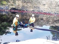Ecopetrol reporta que fue controlada la mancha de petróleo que iba hacia el Pacífico