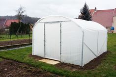 Serre Saumuroise largeur 3 m Serre Tunnel, Outdoor Gear, Tent, Gardens, Tentsile Tent, Outdoor Tools, Tents