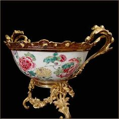 porcelaine chinoise compagnie des Indes