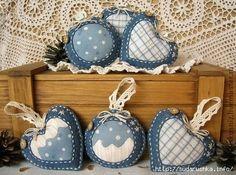 Подарки текстильные своими руками