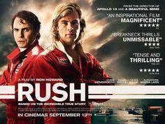 Rush - Zafere Hücum (2013)
