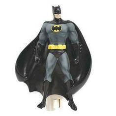 Batman Figure Night Light $21.99 with free U.S. Shipping