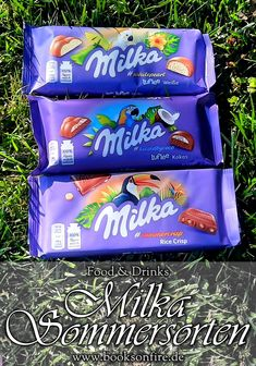 Neben Chips bin ich auch keine Kostverächterin in puncto Schokolade, weshalb ich mich heute durch die drei neuen Sommersorten von Milka probiert habe. #bloggernetzwerk #tastetest #foodblogger #blogger_de #whitepearl #kissedbycoco #ricecrisp #Milka #schokolade Foodblogger, Facial Tissue, Personal Care, Books, Milka Chocolate, Summer, Tips, Self Care, Libros