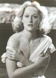 Meryl Streep Stole My Life