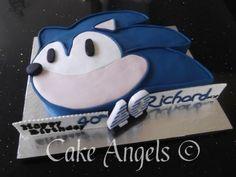 Supersonic Sonic