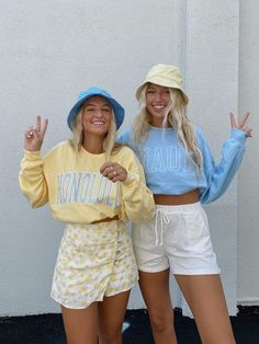 Matching Outfits Best Friend, Best Friend Outfits, Best Friend Photos, Cute Casual Outfits, Summer Outfits, Girl Outfits, Fashion Outfits, Best Friends Aesthetic, Outfit Look