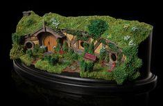 4pcs Miniature Poulet figurine Do It Yourself Fée Décoration De Jardin Maison de Poupée #2