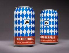 Nice re-branding by Santa Fe Brewing Co.