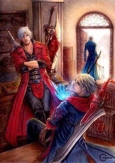 Dante ❤️