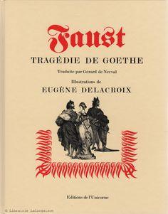 GOETHE. Faust