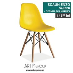 Eames, Restaurant, Chair, Furniture, Design, Home Decor, Modern, Decoration Home, Room Decor