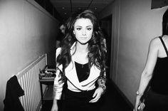 Cher Lloyd. She's perf.