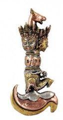 Tibetan Bells, Dorjes, Phurbas, Vajras
