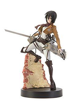 Attack on Titan Mikasa Ackerman Furyu PVC Figure Animewild https://www.amazon.com/dp/B00MU65HZA/ref=cm_sw_r_pi_dp_x_jacIybTSQJF8A