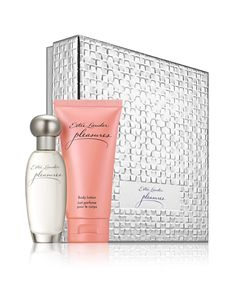 Estée Lauder Pleasures Captivating Duet | David Jones