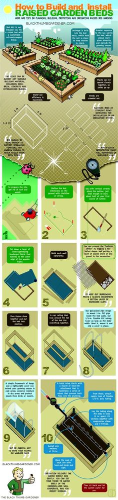 How to Grow a Garden Youll Actually Use Gardens Gardening tips