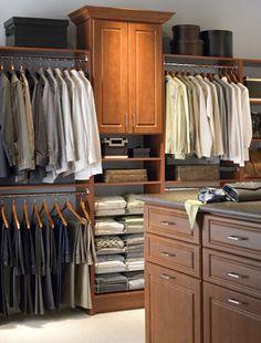 1000 images about men 39 s closet organization on pinterest. Black Bedroom Furniture Sets. Home Design Ideas