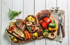 34 receitas de acompanhamento para churrasco que todo mundo vai curtir