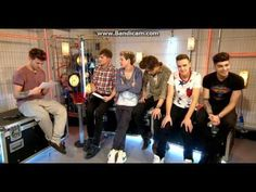 One Direction You Generation Interview Part 2