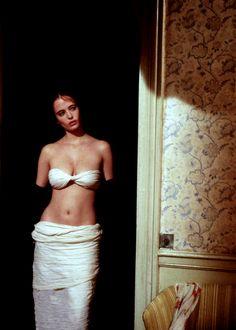 Eva Green in The Dreamers.