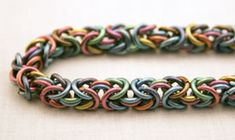 Guide to Color Wire Jump Rings