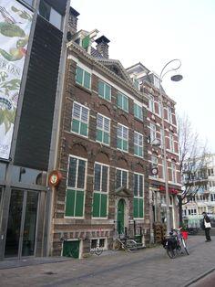 Museum #8 van Harry Hilders: Het Rembrandthuis