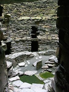 Mousa Broch Undiscovered Scotland: The Ultimate Online Guide