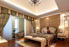 20+ Luxurious Master Bedroom [HD] Will Make You Feel Like Sleep in Dreamland