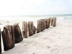 The beach / Sylt, Germany #cabinmax http://cabinmax.com/en/backpacks/68-sylt-0616983191613.html