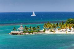Ocho Rios Jamaica | Ocho Rios i Jamaica