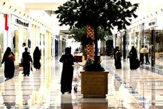 Dubai named world's second most important retail hub